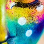 Color Face