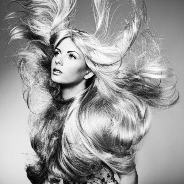Beautiful Blond Women